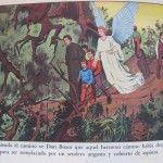 17 Don Bosco sendero