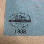 49 Don Bosco fecha 1958