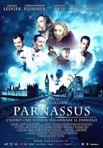 poster parnassus