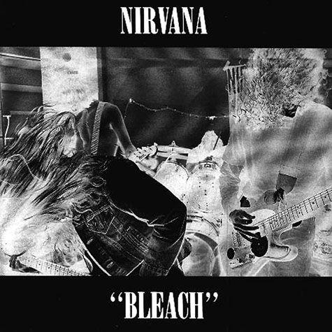 Download nirvana discografia completa