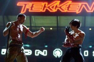 Tekken Film