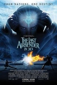 the_last_airbender_2010 poster