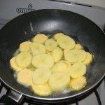 papas y batatas