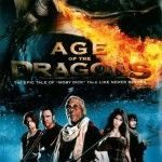 Age of Dragons poster