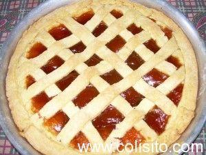Torta Pastafrola