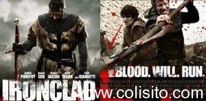 Ironclad Movie