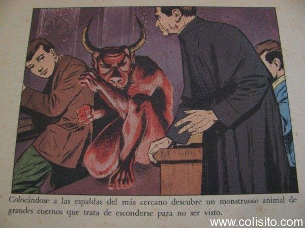 Demonio Colisito