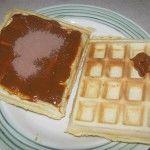 Waffle listo