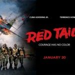 Red Tails Movie
