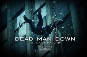 dead-man-down-movie poster