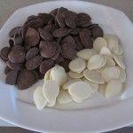 1 Chocolate para derretir