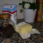 Receta sencilla - Tortas negras o Carasucias 001