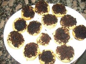 Receta sencilla - Tortas negras o Carasucias 003