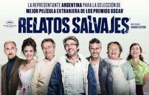 Relatos salvajes banner