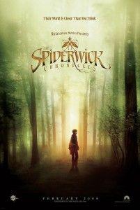 Cronicas de Spiderwick
