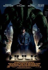 Poster película IH