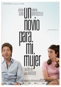 Poster: Un novio para mi mujer