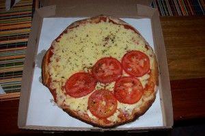 Pizza de Pedrito