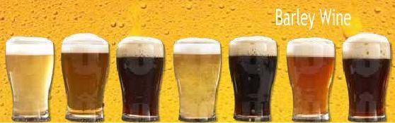 Variedad de cervezas Antares