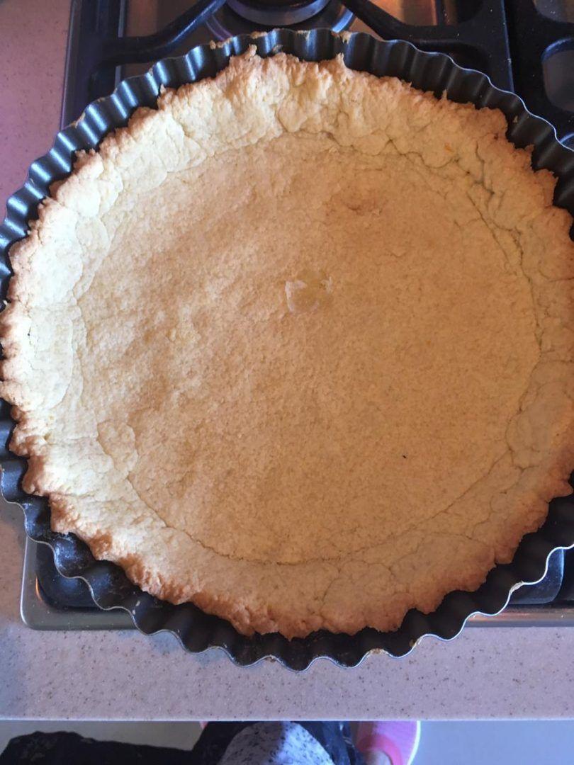 c5eccbf01acb1 Fotos del proceso de lemon pie casero